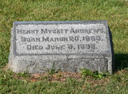 Henry Mygatt Andrews