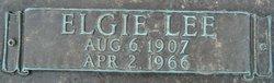 Elgie Lee Barnfield