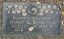 Harry James Barnfield