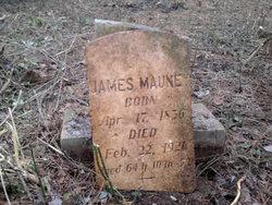 James Mauney