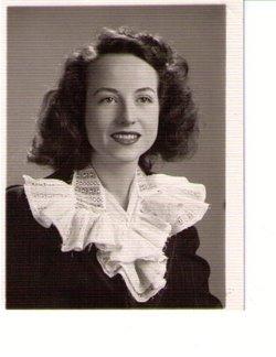 Margaret Loretta <i>Adams</i> Dumler