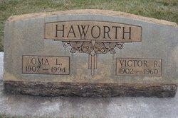 Oma Lota <i>Boggs</i> Haworth