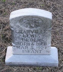 Granville Lewis Block