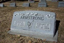 Margaret Marie <i>Johnson</i> Armstrong