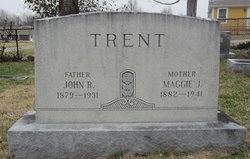 John R. Trent