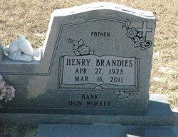 Henry Brandies