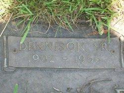 Dennison Burt, Sr