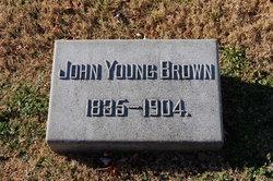 John Young Brown