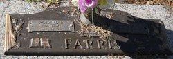 Margaret <i>Bednorz</i> Farris
