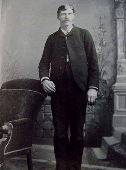 Henry James Hank Calhoun