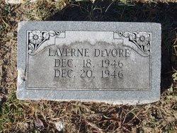 LaVerne DeVore