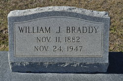 William Judson Braddy