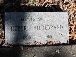 Hubert James Hildebrand