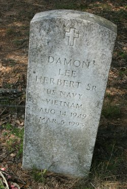 Damon Lee Herbert, Sr