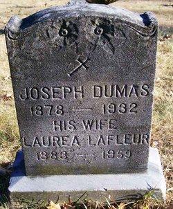 Dorilla Laurea <i>LaFleur</i> Dumas