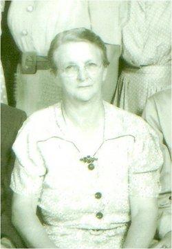 Lizzie Irene <i>Roudabush</i> Blough