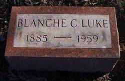 Blanche C Luke