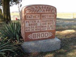 Margaret Brod