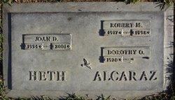Robert Merrill Alcaraz