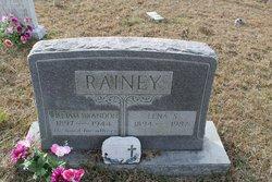 William Brandon Rainey