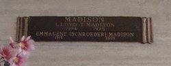 Emmagene <i>Schroeder</i> Madison