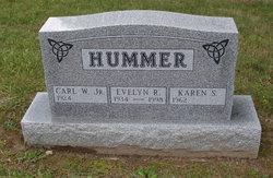 Carl W Hummer, Jr