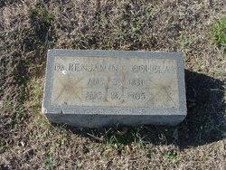 Dr Benjamin F. Douglas