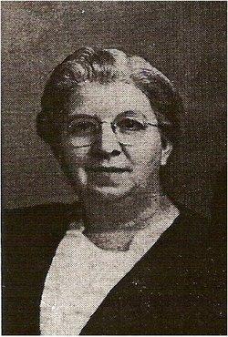 Amelia Grace Millie <i>Thomas</i> Blough