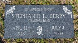 Stephanie Lee <i>Prince</i> Berry