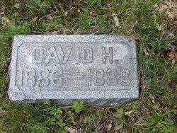 David H Hollenback