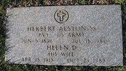 Helena D. Alston