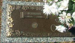 Blondon Cox