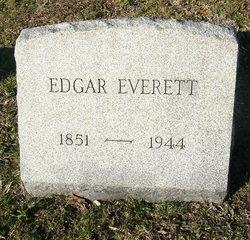 Edgar Everett