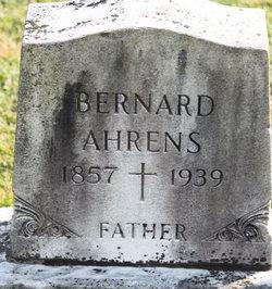 John Bernard Bernard Ahrens