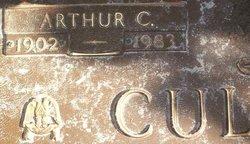 Arthur C. Cullifer