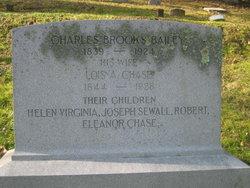 Lois A. <i>Chase</i> Bailey