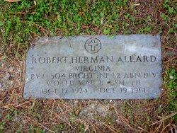 Robert Herman Allard