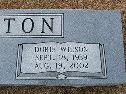 Doris <i>Wilson</i> Alston