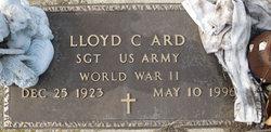 Lloyd C Ard