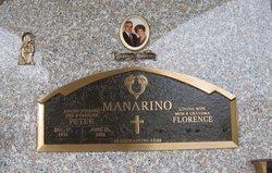 Peter Frank Manarino