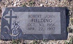 Robert John Fielding
