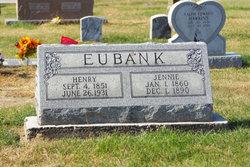 Henry Eubank
