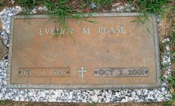 Evelyn M. Pease