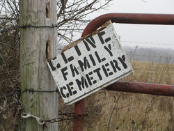 Cline Family Cemetery