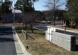 Sandhills State Veterans Cemetery