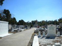 Saint Bernard Catholic Cemetery