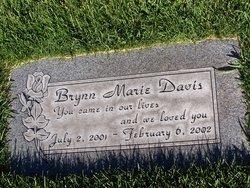 Brynn Marie Davis