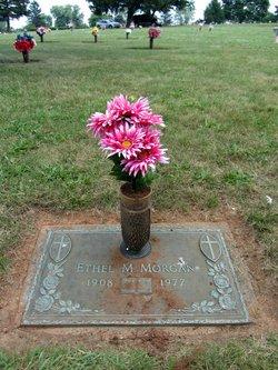 Ethel Mae Redmond <i>Hargett</i> Morgan