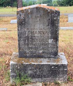Johannas Driller