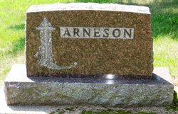 Helen J <i>Pratt</i> Arneson